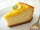 Limon Cheesecake